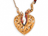 necklace fire