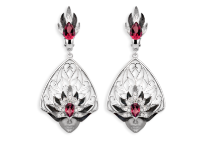 earrings misterio 2 x